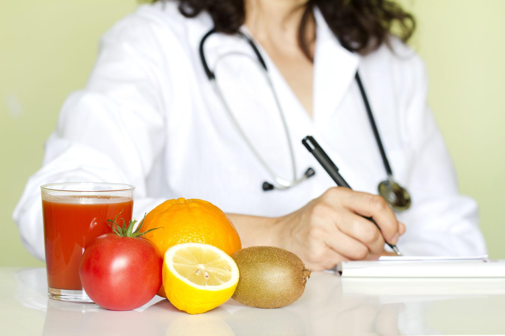 Asesoramiento nutricional individualizado