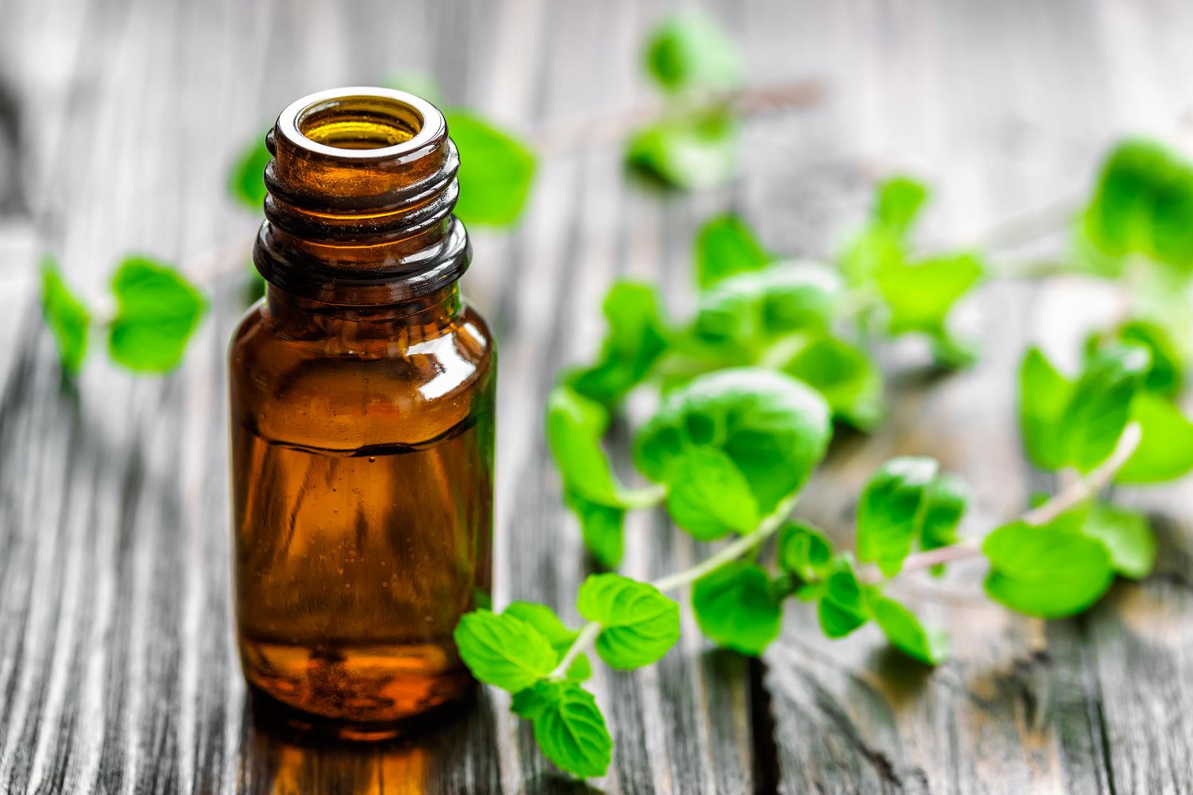 Homeopatía y plantas medicinales